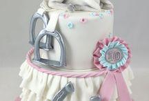 """Идеи на день рождения """" тортики"""""""