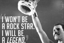♤ Freddie Mercury ♤
