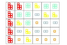 numicon / by Karin Crimmins