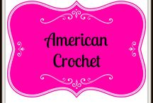 2015 CAL's / Here you will find a variety of CAL's from several Crochet Designers