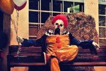 American Clowns