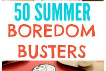Perfect Summer Fun / Perfect Summer Fun ideas for kids and the whole family.