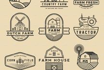 Local Food Movement Branding