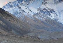 Mt Everest / Världens tak