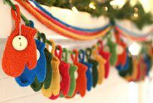 Christmas / by Jen Samsell
