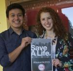 Save A Life / Save A Life is a program designed to inform and empower high school students and adults to be community allies and first responders to support teens and families in crisis. www.allianceforsafekids.org/savealife