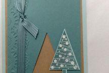 Cards Christmas /