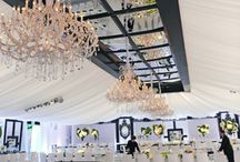 Opulent weddings