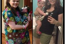 Postbaby / From weight loss to breastfeeding and everything in between!