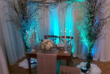 Awesome Sweetheart Tables
