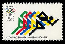 Olympic Fever / by National Postal Museum