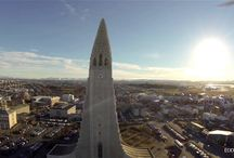 Videos from Iceland