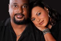 Featured Artist  / Artist that are featured on Roc City Gospel