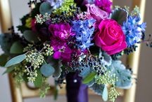 Purple Wedding Themes / All things Purple / by Graceful Wedding Company