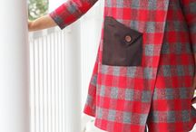 Wrap dress patterns