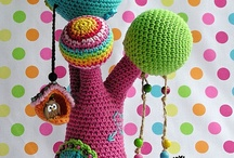quirky crochet