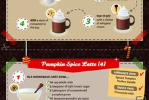 Coffee Addict / by Paulina P