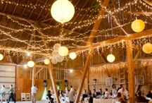 Wedding Style | Barn