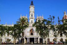 Un EVJF à Valencia ! / Envie de réaliser votre EVJF à Valencia ? Ici vosu trouverez diverses idée pour réaliser votre voyage !