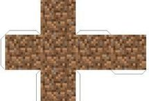 Minecraft składanki