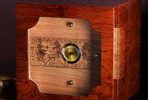 Cigar Humidors - mrcigarr.com