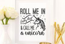 everything unicorns