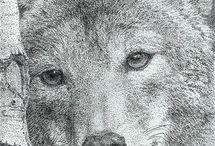 Kuvis/pointillismi