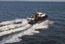Coast Guard Boats / by ASIS Boats