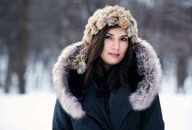 fashion / Fashion, style and makeup