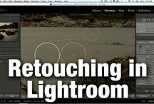 Lightroom / tips about lightroom