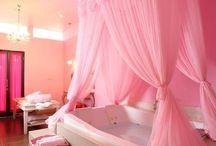 Pink-magenta