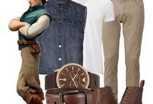Vêtements disney