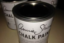 My Annie Sloan Chalk Paint Obsession / I love Annie Sloan Chalk Paints and all the projects I can complete in my home for next to nothing.   / by Lynette Henk, Xocai The Healthy Chocolate Co. Consultant