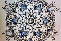 Mandala e altro
