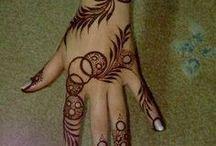 Henna 4 Life / Amazing henna designs
