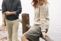 Fall-Winter Wardrobe