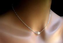 jewelry / by Sandra Bourn