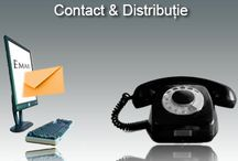 CONTACT AND DISTRIBUTION