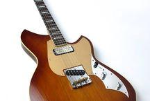 Novo Guitars