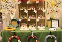 Craft Show Ideas / by Diane Mattox