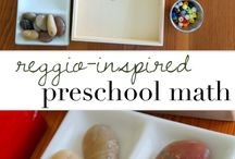 Preschool Play & Learn / Ideas for #Preschool kids to have FUN while learning through #educationalactivities and #worksheets