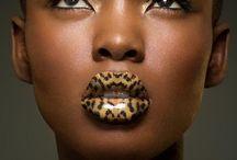 Leopard Print / by Pamela FitzPatrick