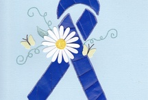 * Colon Cancer * / I have Colon Cancer , Diagnosed on November 25,2014  Invasive Mod Cancer . after a colonscope .  Make sure you dont ignore your GUT feeling that something is wrong , I didn't !