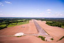 Aerial Photography across Surrey