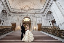 San Francisco City Hall Wedding Photos / San Francisco City Hall wedding photos, San Francisco City Hall wedding photographer, how to get married at City Hall, San Francisco City Hall wedding photography | | See more photos: http://liliaphoto.com/san-francisco-city-hall-weddings/