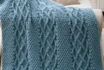 knitting / by Linda S