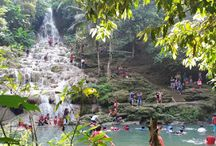 Jojogan waterfall