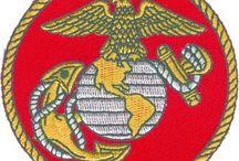 U.S. UCMC  COMMANDO  Fleet Marine Force