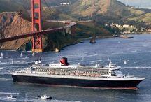 Discover Cruises - Cunard Line
