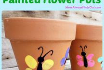 Mother's Day Crafts for Kids / by Little Passports